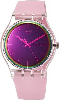 [スウォッチ]SWATCH 腕時計 New Gent (ニュージェント) POLAROSE (ポーラローズ) メンズ SUOK710 SUOK710 メンズ 【正規輸入品】