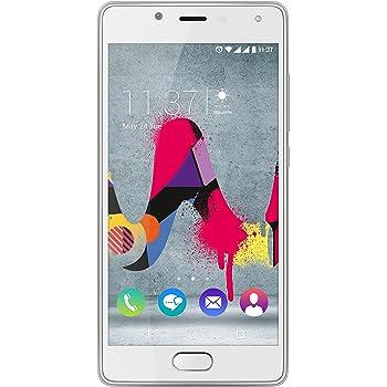 Wiko UFEEL Lite - Smartphone de 5 (SIM doble, cámara de 8 MP, 16 ...