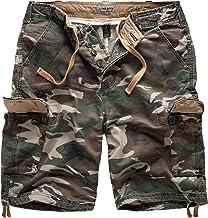 Surplus Vintage Shorts Washed Camisa para Hombre