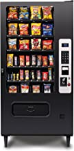 Selectivend 742107 Glass Front - 32 Selection Snack Machine