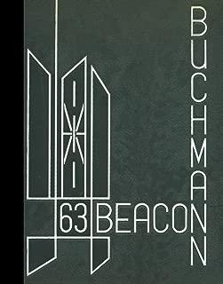 (Reprint) 1963 Yearbook: Archbishop Walsh High School, Irvington, New Jersey