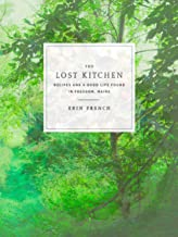 Best the lost kitchen cookbook recipes Reviews