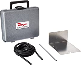 Dwyer 6846277 Portability Kit for Magnehelic Gauges