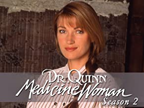 Dr. Quinn Medicine Woman Season 2