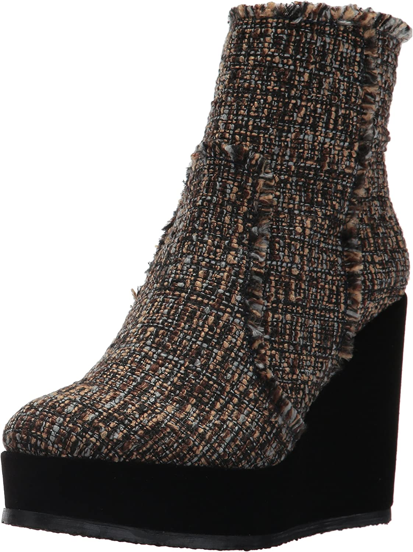 Castaner Womens Quiaca Ankle Boot