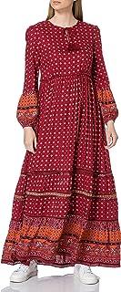 SUPERDRY kvinnor AMEERA MAXI DRESS Dress