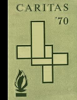 (Reprint) 1970 Yearbook: Elizabeth Seton High School, Bladensburg, Maryland