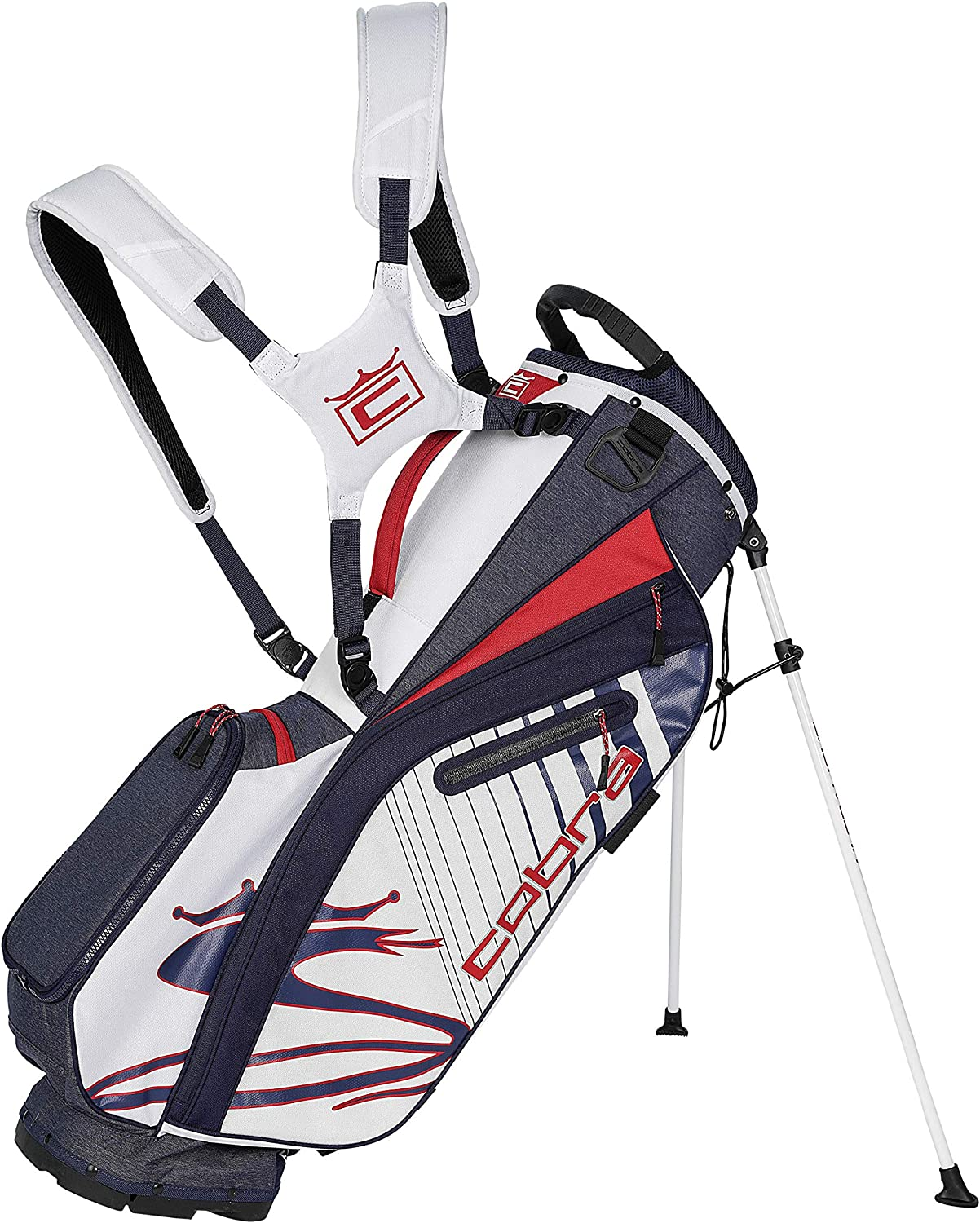 Cobra Golf 5% low-pricing OFF 2020 Bag Stand Ultralight