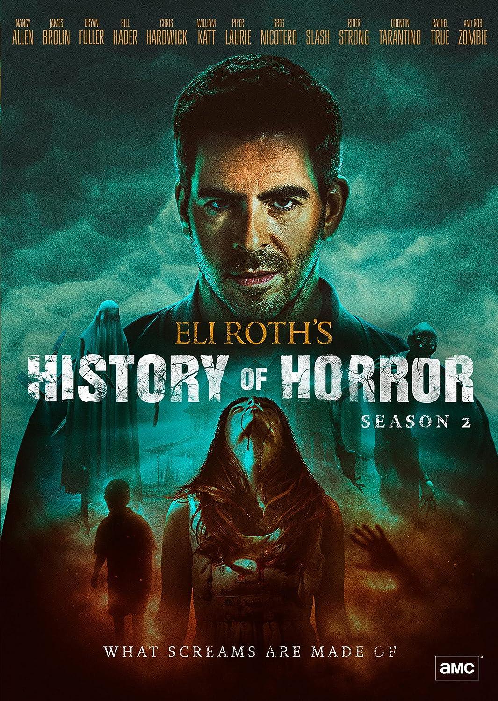 Eli-Roth's-History-of-Horror:-Season-2-(DVD)