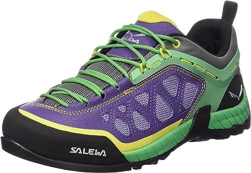Salewa WS Firetail 3, Chaussures de randonnée Femme Femme  prix ultra bas