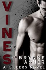 Vines (The Killers Book 1) Kindle Edition