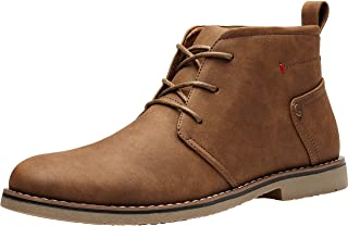 coffee brown chelsea boots