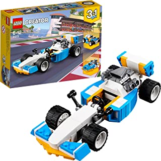 LEGO Creator - Motores Extremos (31072) Juego