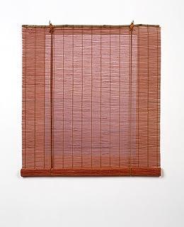 Estores Basic, persianas de bambu, Caldera, 60x170cm,