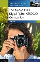 canon eos rebel 1000d price