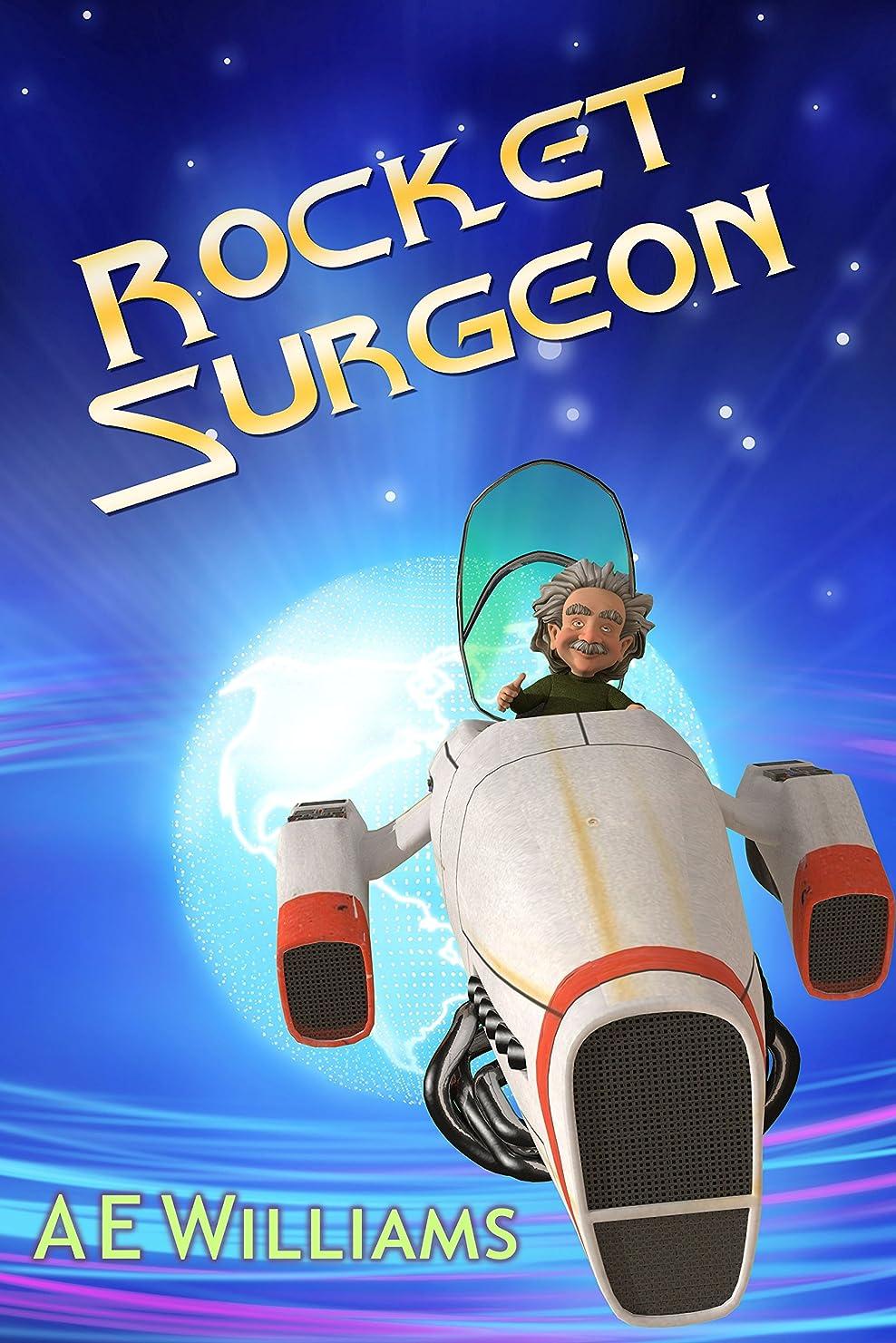 インゲンデコードする手首Rocket Surgeon (English Edition)