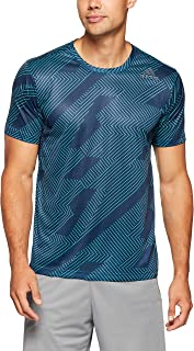 Adidas Men's Freelift Climacool Q1 T-Shirt