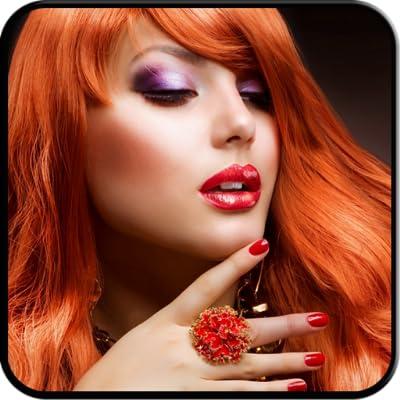 Hair Colouring Master