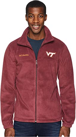 Collegiate Flanker™ II Full Zip Fleece