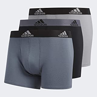 Best men's adidas 3 pack stretch trunks Reviews