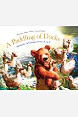 A Paddling of Ducks Kindle Edition
