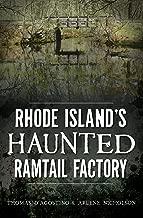 ghost hunters rhode island