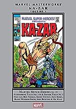 Ka-Zar Masterworks Vol. 1 (Astonishing Tales (1970-1976))