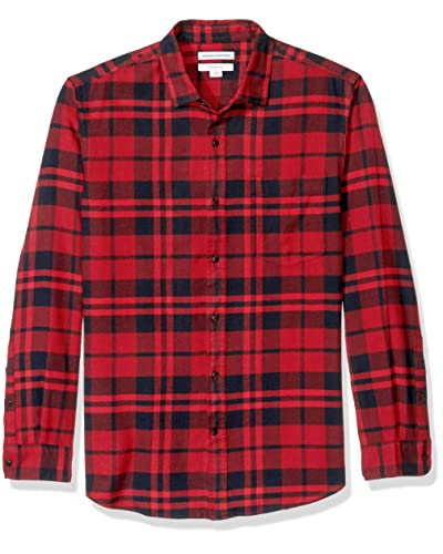 60693315 Red Flannel: Amazon.com