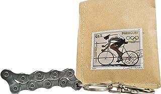 Re:Format-Handmade Schlüsselanhänger Mountainbike Bike Fahrrad Geschenk Radfahrer Radsportgeschenk Radsport Rennrad BMX Anhänger Accessoire Upcycling Geschenkidee