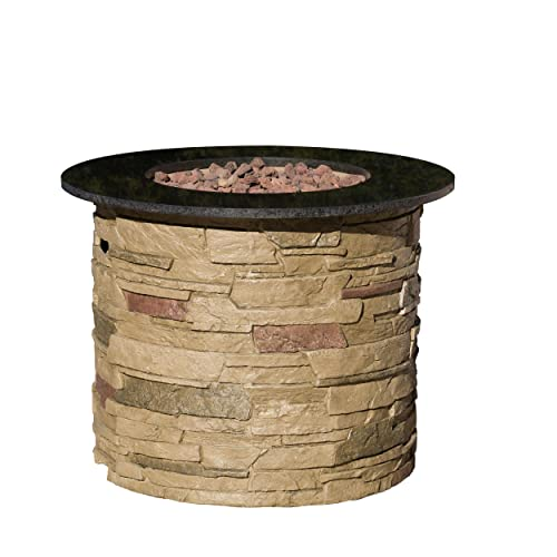 2984cb4d36 Great Deal Furniture Rogers Outdoor Round 40