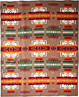Chief Joseph Robe Blanket