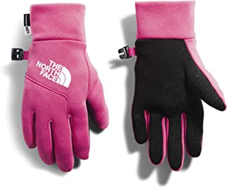 north face youth glove sizing