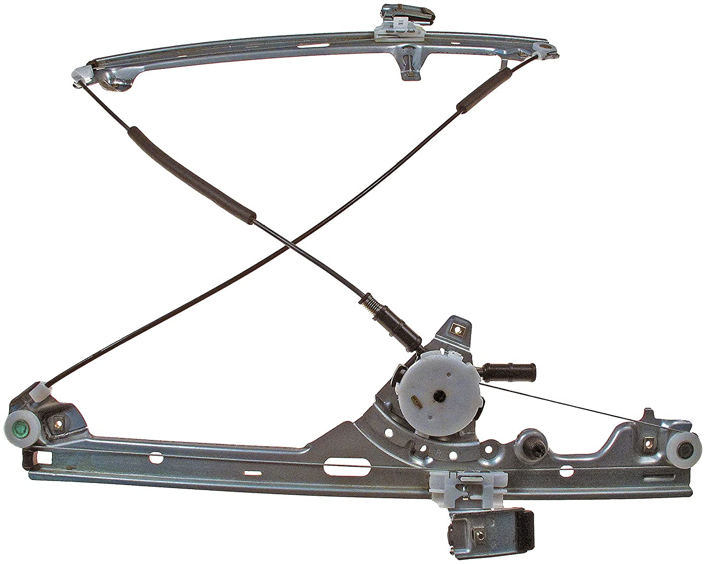 Dorman 740-518 Chevrolet/GMC Front Passenger Side Manual Window Regulator