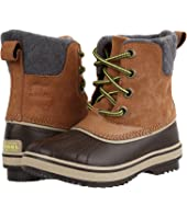 SOREL Kids Slimpack II Lace (Little Kid/Big Kid)