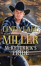 McKettrick's Pride: A Second Chance Western Romance (McKettrick Men Book 2)