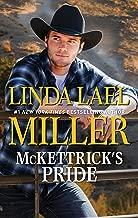 McKettrick's Pride: A Second Chance Western Romance (McKettrick Men)