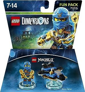 Warner Bros Interactive Spain Lego Dimensions - Ninjago Jay