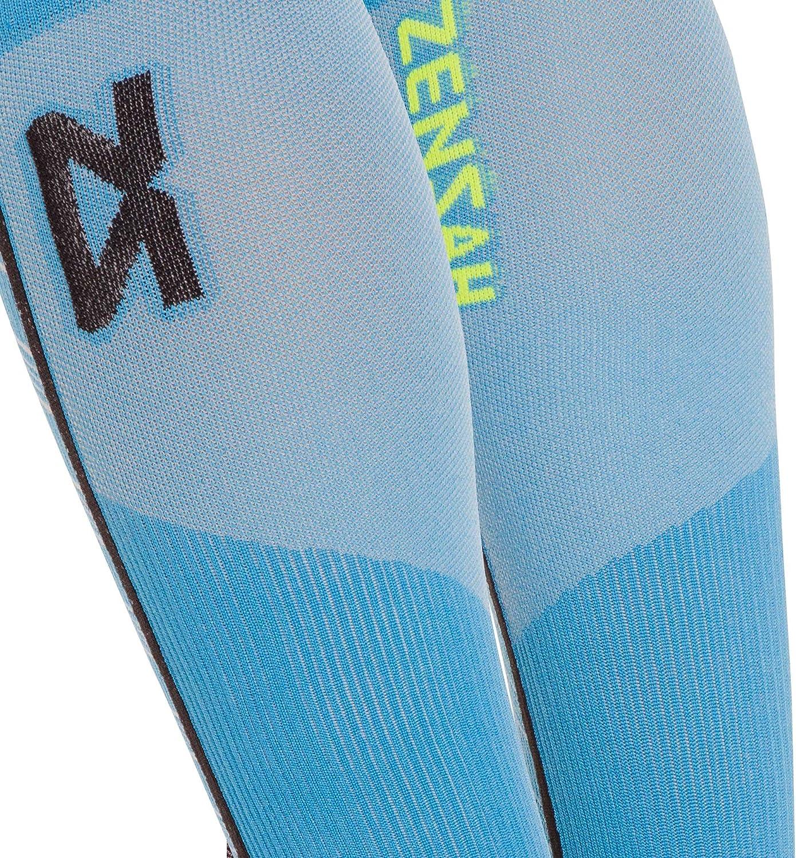 Relieve Shin Splints Featherweight Compression Leg Sleeves Calf Strains