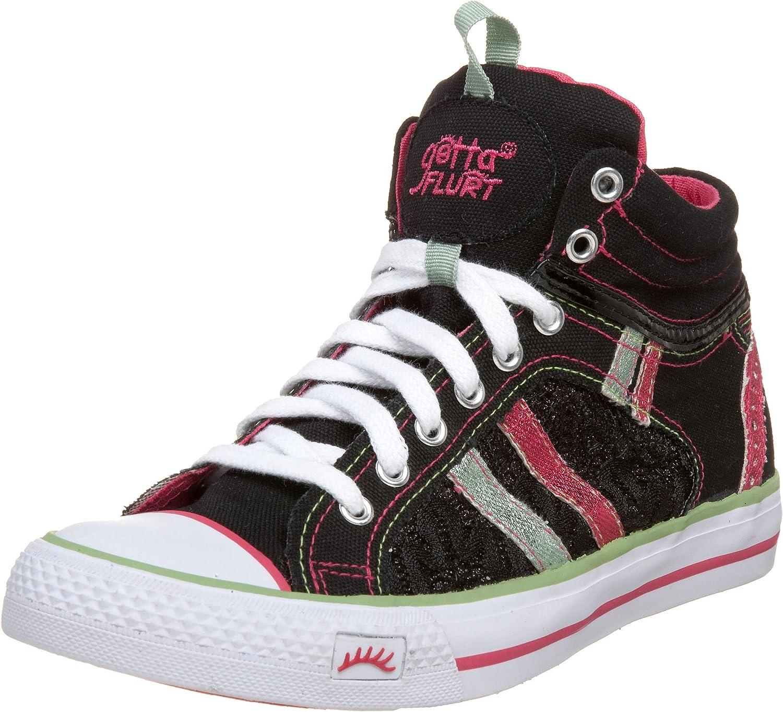 Gotta Flurt Women's Co-Denver Fashion Sneaker