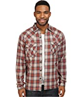 Ecoths - Cooper Shirt Jacket