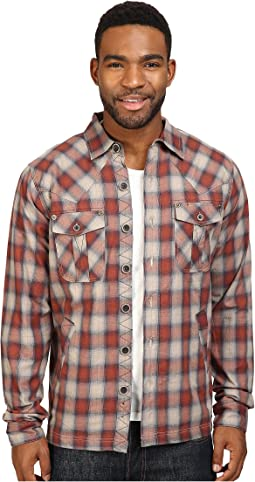 Cooper Shirt Jacket