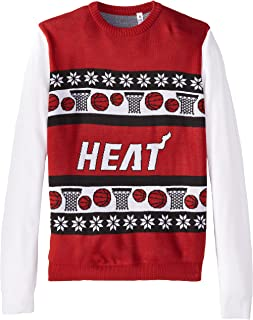 Best miami heat ugly sweater Reviews