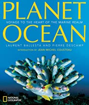 Planet Ocean: Voyage to the Heart of the Marine Realm