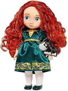 Disney Animators' Collection Merida Doll - Brave - 16 Inch