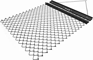 Titan 4' x 5' Drag Harrow Grading Leveling Drag Mat Steel Mesh