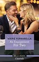 An Engagement For Two (Matchmaking Mamas Book 25)
