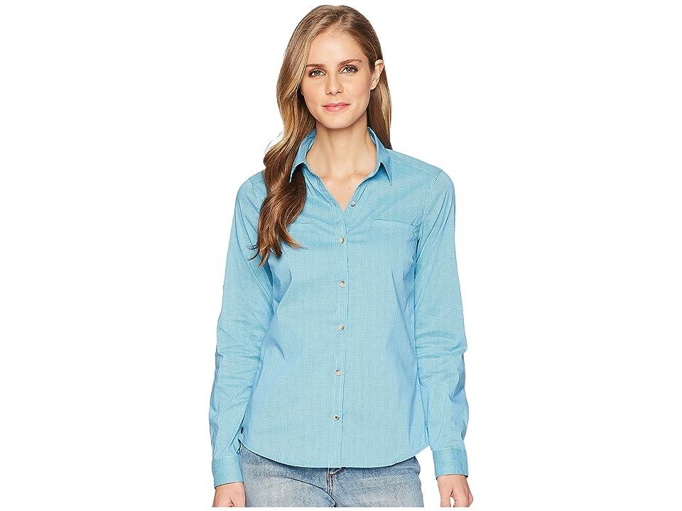 Outdoor Research Rumi Long Sleeve Shirt (Swell) Women