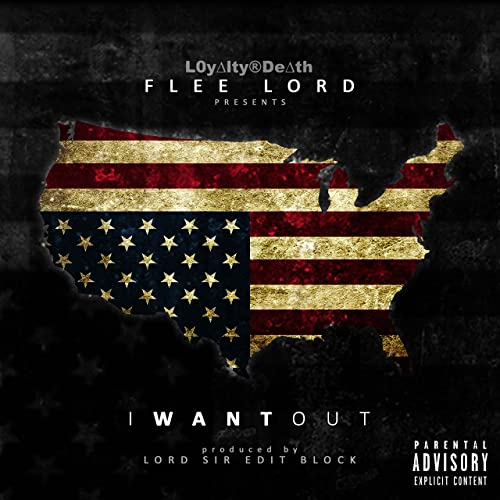 I Want Out [Explicit]