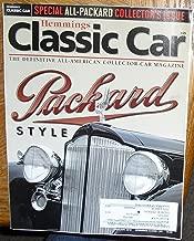 Hemmings Classic Car Magazine, February 2010