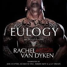 Eulogy: Eagle Elite Series, Book 9